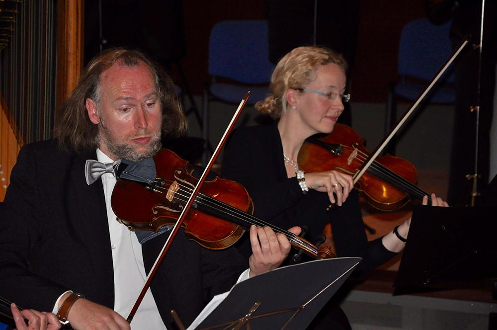 © Hineni Symfonie Orkest